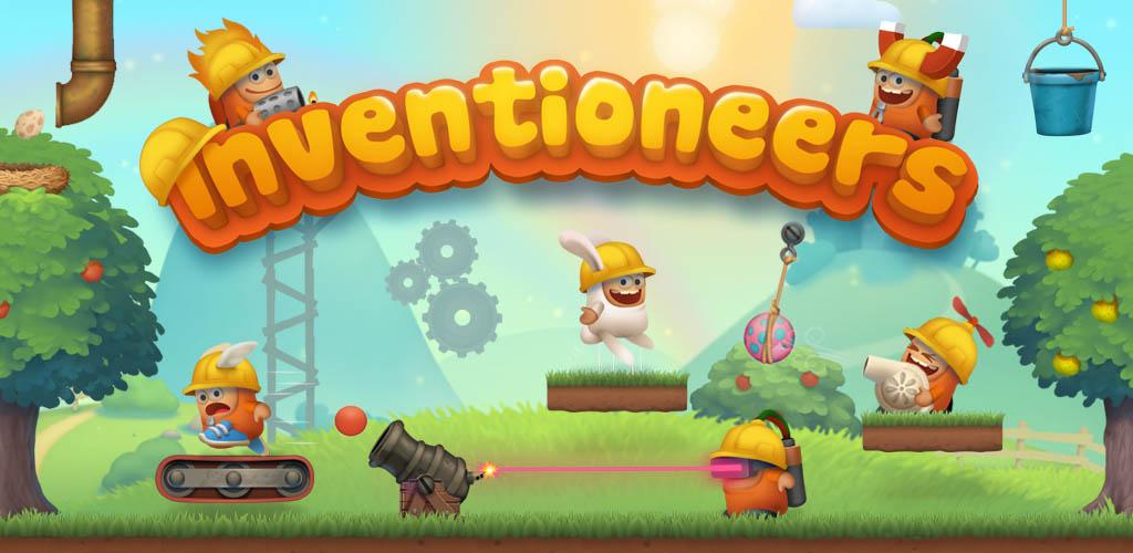 Скачать Игру Inventioneers - фото 11